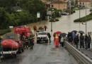 Il punto sull'alluvione nelle Marche
