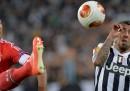 La Juventus eliminata dall'Europa League