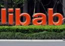 Alibaba si quota in borsa, a Wall Street