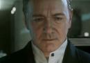 """Il trailer del nuovo """"Call of Duty"""" (con Kevin Spacey)"""