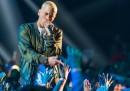 """""""Headlights"""", la canzone di Eminem dedicata alla mamma"""
