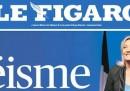 Le prime pagine internazionali sulle elezioni europee