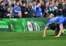 Hazard: «Il Chelsea non è fatto per giocare a calcio»