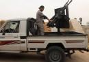 In Libia i guai non sono finiti