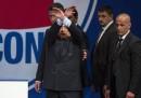 Berlusconi il 5 maggio: «Ho intenzione di arrivare sopra il 25%»