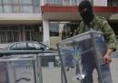 Le altre elezioni, in Ucraina