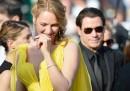 Cannes, le foto di venerdì