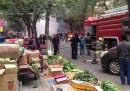 31 morti per un attentato in Cina