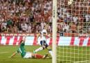 Il celebre calciatore statunitense Landon Donovan è stato escluso dai 23 convocati per il Mondiali (era nei 30 pre-convocati)