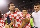 La Croazia ai Mondiali