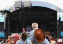 Le foto del festival dell'Isola di Wight