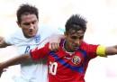 Costa Rica-Inghilterra 0-0