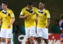 Colombia-Giappone 4-1