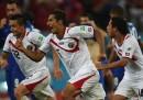 Il Costa Rica è ai quarti, dopo i rigori