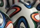 Quest'anno niente lagne sul pallone dei Mondiali?