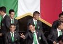Il Messico ai Mondiali