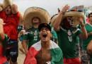 Coppa del mondo, il programma del 17 giugno