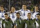 La Bosnia ed Erzegovina ai Mondiali