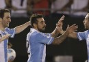 L'Argentina ai Mondiali