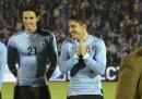 L'Uruguay ai Mondiali
