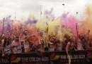 La Color Run a Londra – foto