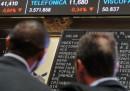 L'economia spagnola è in ripresa?