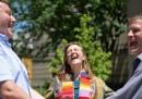 Un giudice ha legalizzato i matrimoni gay nell'Indiana