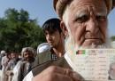 L'Afghanistan sceglie il suo nuovo presidente