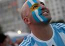 Coppa del Mondo 2014, il programma del 15 giugno