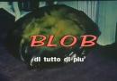I 25 anni di Blob