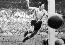 L'altro Mondiale in Brasile, nel 1950