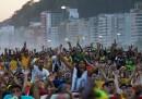 Coppa del Mondo 2014, programma del 25 giugno