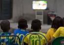 Coppa del Mondo 2014, il programma del 13 giugno
