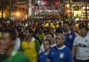 Coppa del Mondo 2014, il programma del 16 giugno