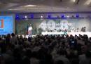 Il discorso di Renzi all'assemblea del PD