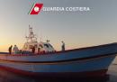 Continuano i soccorsi nel Canale di Sicilia