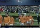 Come vedere i Mondiali in streaming