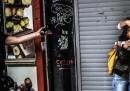 Gli scontri in Turchia