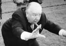 La mostra su Alfred Hitchcock a Parma
