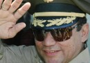 "Manuel Noriega contro ""Call of Duty"""
