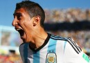Passa l'Argentina, all'ultimissimo minuto