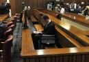 Il processo Pistorius sta finendo