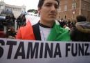 Il caso Stamina continua