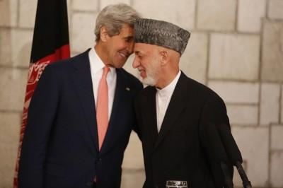 Kabul, Afghanistan