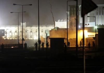Karzakan, Bahrein