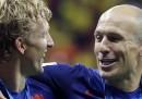L'Olanda è terza