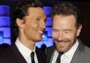 Le foto dei Television Critics Association Awards