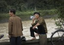 Pyongyang, Corea del Nord