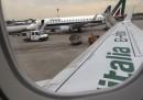 Il punto su Alitalia