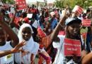 Più di 60 donne rapite da Boko Haram in Nigeria sono scappate